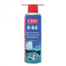 CRC 6-66 250ml - Aντισκωριακό για θαλάσσια χρήση