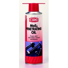 CRC RUST OFF Penetrating Oil MoS2 250ml
