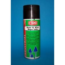 CRC Gear & Wire Rope Lubricant - Λιπαντικό Συρματόσχοινων 500ml