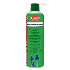 CRC Low Temp Grease - Γράσο Χαμηλών Θερμοκρασιών 500ml