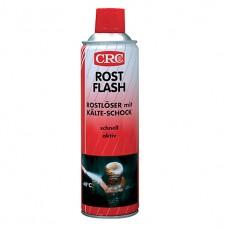 CRC Rost Flush - Υπερισχυρό Αντισκωριακό 500ml