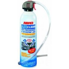 ABRO A/C Cleaner  -Spray Καθαριστικο Air - Condition Αυτ/του 255g