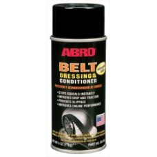 ABRO Belt Dressing & Conditioner - Spray Συντηρητικό Ιμάντων 170gr